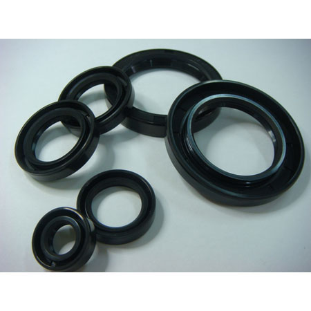 tenute meccaniche - Oil seal 0005