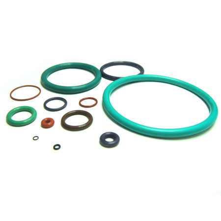 Rubber ring seals - O-ring 0003