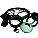 Rubber sealing - C 0001