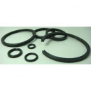 Rubber sealing gaskets - Hydraulic X-ring 0003
