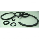 Joints hydrauliques - Hydraulic X-ring 0002